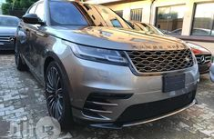 Rover Land 2018 Gray for sale