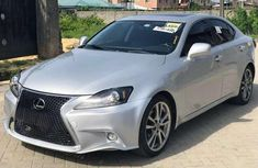 Lexus Is350 Tokunbo for sale