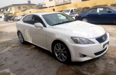 Foreign used 2006 Lexus IS250  for sale