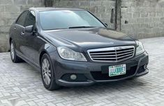2014 Mercedes C200 for quick sale