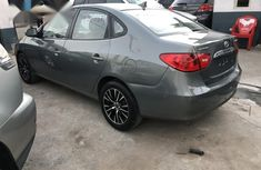 Hyundai Elantra GLS 2010 Green  for sale