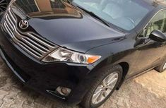 Toyota Venza black for sale
