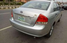 Neatly used Kia Cerato 2008 for sale