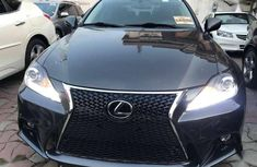 Lexus IS250 2008 for sale