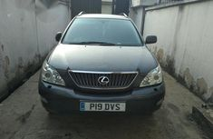 Lexus RX 300 2006 Gray for sale