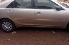 Toyota Camry 2005 big daddy for sale