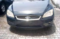 Ford Focus blue 2004 for sale