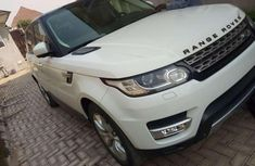 An Excellen 2014 Range Rover Vogue for sale