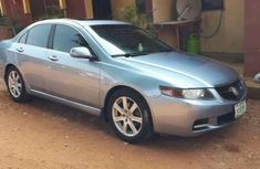 Acura Tsx 2004 model for sale