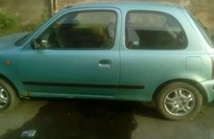 Very Clean and sound micra 2000 for sale