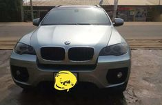 BMW X6 2011 model for sale