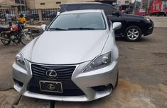LEXUS IS 250 UPGRADED TO 2014 for sale