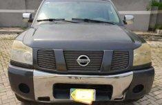 Clean Nissan Armada 2005 for sale