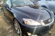 Tokunbo Lexus IS250, 2009 for sale