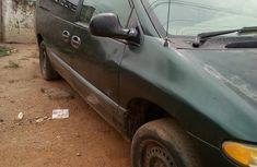 Ford 21 1998 Green for sale