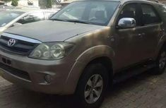 Toyota Fortuner 2010for sale