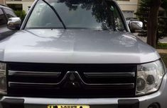 Mitsubishi PAJERO 2009  for sale