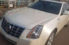 Cadillac CTS 2009for sale