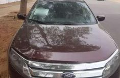 Clean 2012 Ford Fusion For Sale