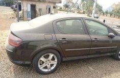 407 Peugeot car 2007 model for sale