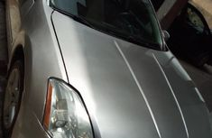 Nissan Maxima 2004 Silver for sale
