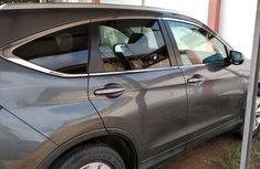Honda CR-V 2012 Gray for sale