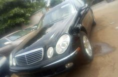 benz E320 toks 2006 for sale