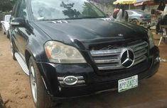 MERCEDES BENZ GL550 2008for sale