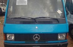 Mercedes-Benz MB100 2000 Blue for sale