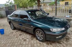 Peugeot 406 ew10 for sale