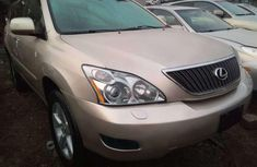 Lexus RX330, 2006 for sale