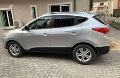 Hyundai ix35 2011 For sales