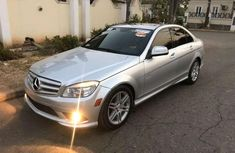 Mercedes-Benz C 350 at a give away price for sale