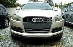 2009 Audi Q7 Petrol Automatic for sale