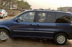 Kia Sedona EX 2004 Blue for sale