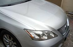 Lexus ES 2009 350 Silver for sale