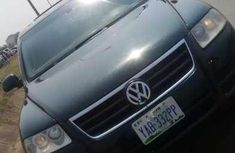 Volkswagen Torage 2006 for sale