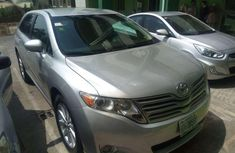 Toyota venza 2009 model for sale