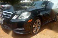 Brand new clean 2011 Mercesdez Benz Black for sale