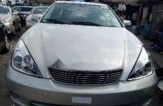 Lexus ES 2005 Automatic Petrol for sale