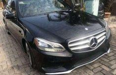 Mercedes E350 4matic for sale
