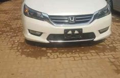 Honda accord 2013 full option for sale