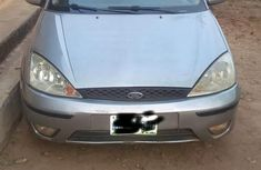 Ford Focus 2.0 Automatic 2005 Gray for sale