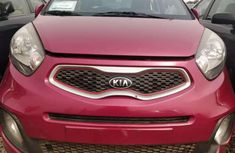 Neatly used Kia Picanto for sale