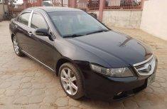 Registered Acura TSX 2005 for sale