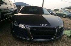 Super Sport Audi R8 Black 2013