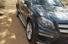 Mercedes-Benz GL550 2013 Grey for sale