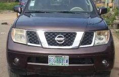 2005 nissan pathfinder  for sale