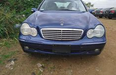 Mercedes Benz C 230 for sale