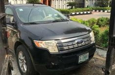 Ford Edge 2008 Model Black for sale​​​​​​​